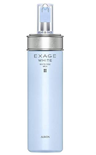 アルビオン エクサージュホワイト ホワイトライズ ミルクII<医薬部外品>(200g)