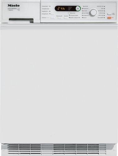 Miele T 4819 Ci Kondenstrockner / B / 6 kg / Schontrommel / Integrierte Kondenswasserableitung