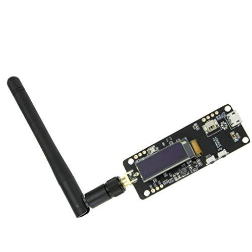 Amazon.es - TTGO T-Journal ESP32 Camera Development Board Antenna 0.91 OLED