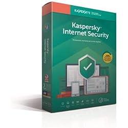 KASPERSKY INTERNET SECURITY 2020 1 USER ATTACH