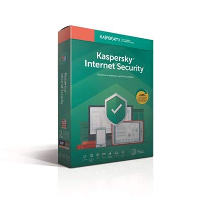 KASPERSKY INTERNET SECURITY 2020 1 USER ATTACH