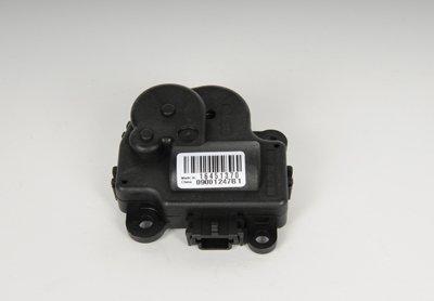 ACDelco GM Original Equipment 15-74122 Heating and Air Conditioning Temperature Valve Actuator