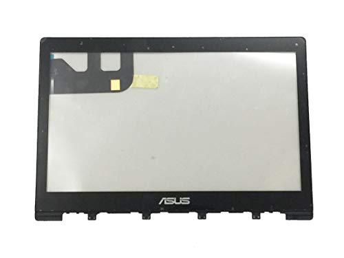 HuiHan LCD Touchscreen Glas Digitizer W-Bezel für Asus Zenbook UX303U UX303UB Laptop 5590R FPC-6