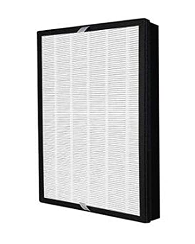 Filtro purificador de aire repuesto apto FIT FOR filtro Nanoprotect Philips HEPA FY3433 / 10 para AC3252 AC3254 AC3256 AC3259 AC3258 AC3260