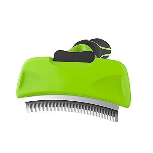 CJBIN Cepillo para eliminar el pelo de gato, para perros y gatos