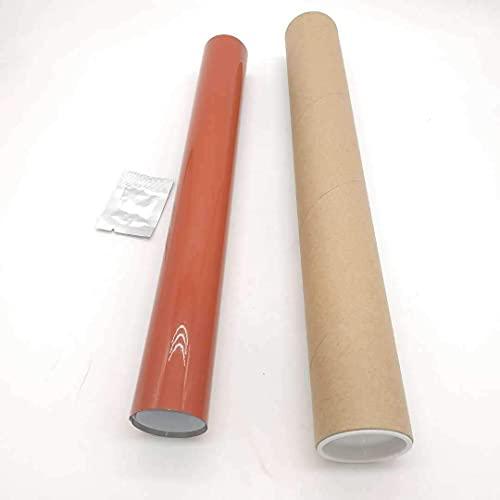 satukeji Piezas de Repuesto Accesorios para Impresora Fusor Cinturón Funda de película para fusor Compatible con KONICA Compatible con Minolta Bizhub C451 C452 C550 C660 C652