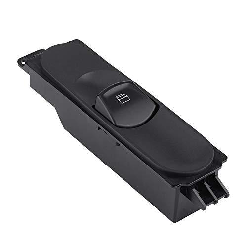 Tarente Interruptor Frontal del Lado Derecho de Fuente de regulador de la Ventana Compatible with Mercedes Benz W639 Vito 6395451413