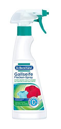 Dr.Beckmann Gallseife Flecken-Spray 250ml
