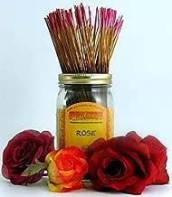 Rose - 100 Wildberry Incense Sticks