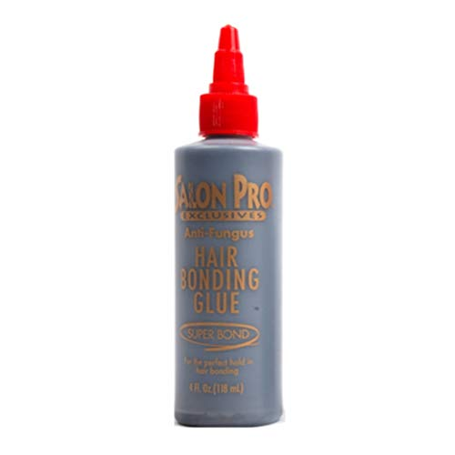 Salon Pro Exclusives Anti-Fungus Super Hair Bonding Glue 118 ml/4 fl oz