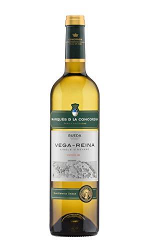 Vega Reina Verdejo D.O. Rueda Vino Blanco - 750 ml