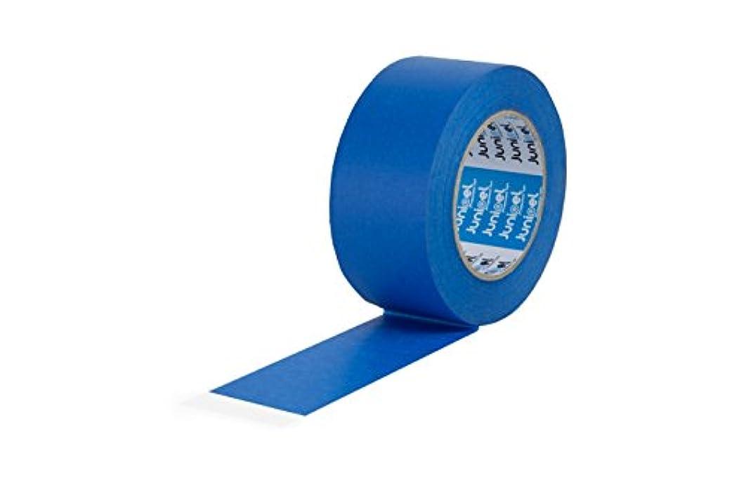 Junipel Blue Painter's Masking Tape 2 in. X 60 yard (3)