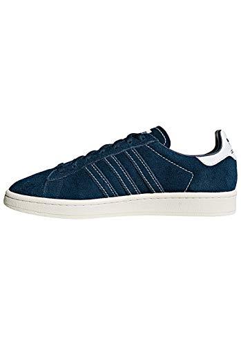 adidas Campus Chaussures Herren Sneakers, Gr -38 2/3, Blau