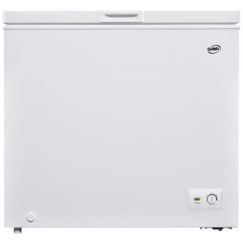 Daya DCP-200H9 Congelatore orizzontale, 200 litri, Classe A+, Termostato 7 livelli, 1...
