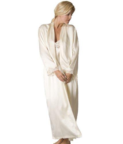 Julianna Rae Indulgence Silk Robe