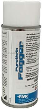 FMC 10058237 Pyrethrin Fogger Fogger 5 oz product image