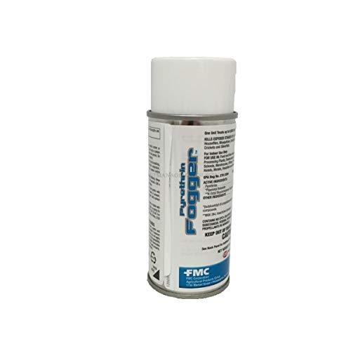 FMC - 10058237 - Pyrethrin Fogger - Fogger - 5 oz