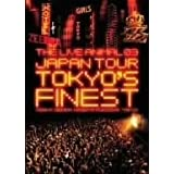 THE LIVE ANIMAL 03 JAPAN TOUR~TOKYO'S FINEST~ [DVD]