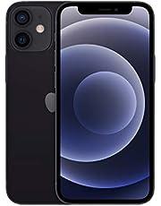 Nowość Apple iPhone 12 mini (64GB) - czarny