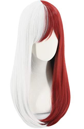 conseguir pelucas anime mujer online
