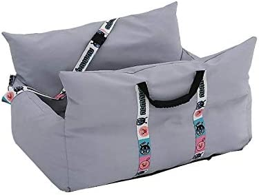 aidoupetPrivateorder Dog car seat Me Small Super popular specialty store Colorado Springs Mall Booster for