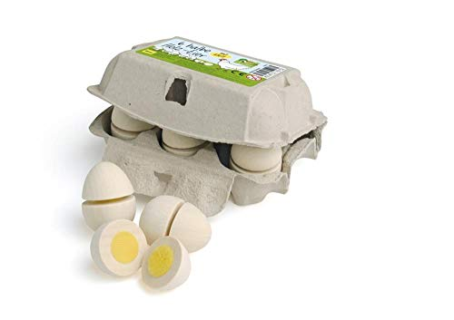 Erzius 17015 eierkoker, meerkleurig