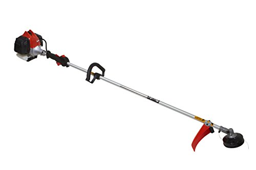 Tanaka TCG27EBSP 2-Cycle Gas String Trimmer, 26.9cc