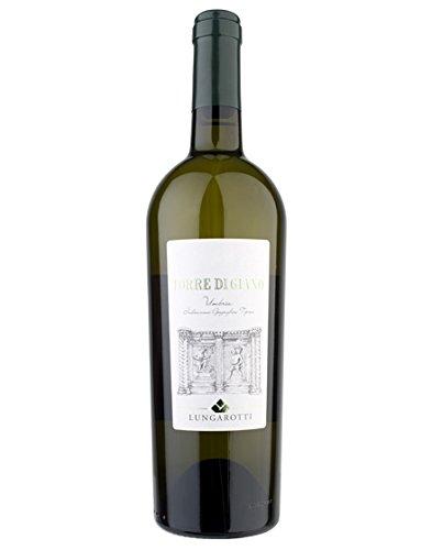 Umbria IGT Bianco Torre di Giano Lungarotti 2020 0,75 ℓ