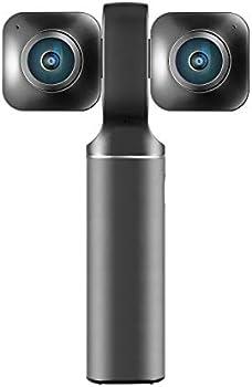 Vuze XR 3D VR180 / 2D 360 5.7K Camera