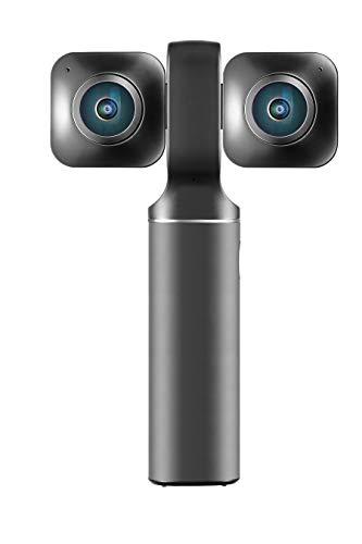 Vuze VUZE-XR-BLK Caméscope de Poche 5.7 Mpx lentille 360° Noir