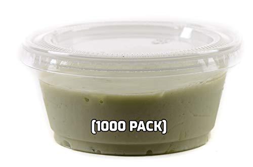 1000 ct plastic cups - 9