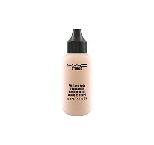 Mac Mac Studio Face And Body Foundation N1 50 ml - 1 Unidad