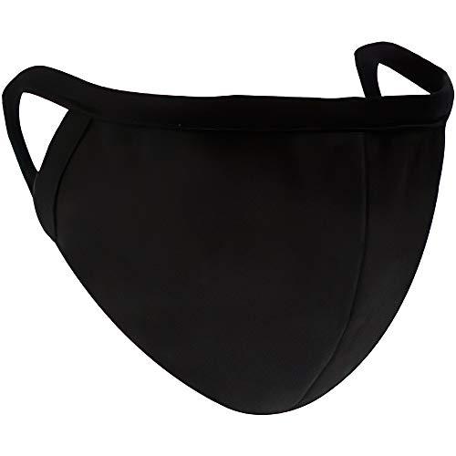 Mund_und_nasenschutz | Mundschutz_Maske_schwarz | stoffmasken_mundschutz | mundschutz_waschbar | stoffmaske | Maske_schutzmaske | Masken_mundschutz | gesichtsmasken | schutzmasken (3, schwarz)