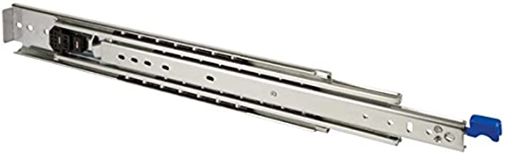 Fulterer 450lb 204kg Full-Extension Heavy-Duty Drawer Slide 48