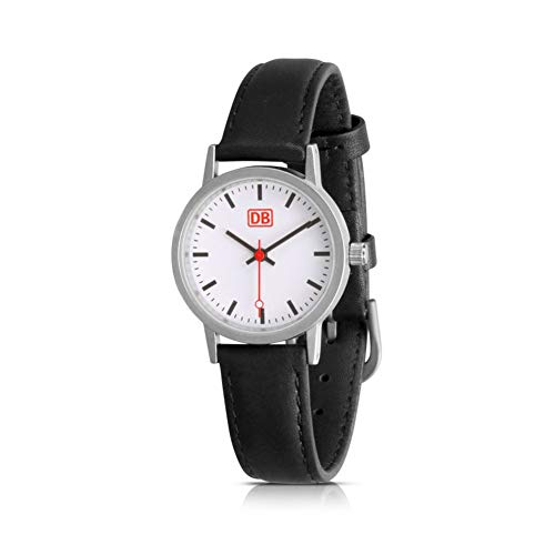 bahnshop.de DB Elegante Damen Armbanduhr