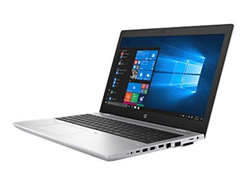 HP Inc. PROBOOK 650 G5 I5-8265U 1X8GB