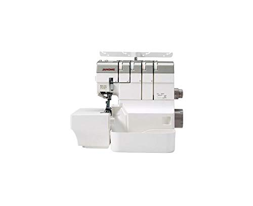 Janome AT2000D Professional Air Thread Overl