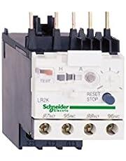 Schneider Electric LR2K0310 Tesys K, Relés Térmicos Diferenciales, Clase 10 A, 2,6.3,7 A