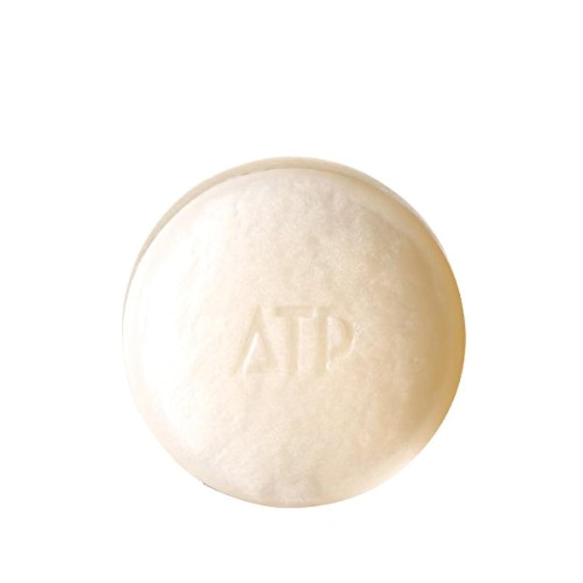 返還きらきら標高ラシンシア ATP デリケアソープ 100g 【全身用洗浄石けん】