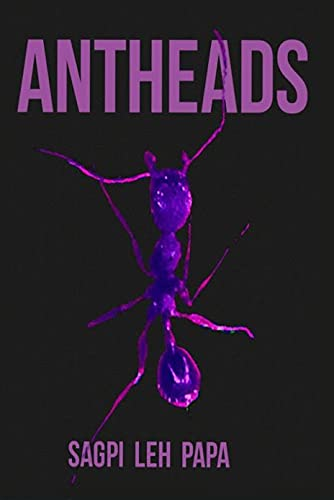 Antheads (English Edition)