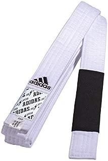 adidas Brazilian Jiu Jitsu Belts/BJJ Belts Rank Belts in