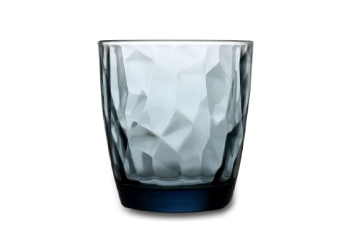 Blue Diamond Verres à Eau 30,5 Art. 3,50220 Cl - Lot de 6