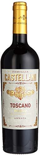 Castellani Famiglia Rosso Toscana IGT (1 x 0.75 l)