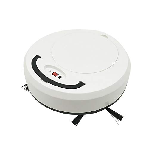 Find Discount Nivalkid Robotic VacuumsssCleaner,VacuumsssFloor Cleaner 3 in 1 Smart Sweeping Robot,U...