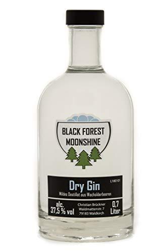 BLACK FOREST MOONSHINE l Dry Gin l (0.7 l)