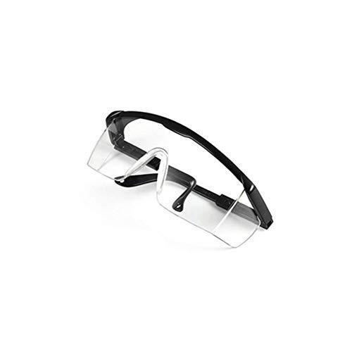 mildily Schutzbrille, Multifunktionale Staubdichte Windschutzbrille, Transparente Brille Für Männer Und Frauen Zur Verhinderung Von Tröpfchen