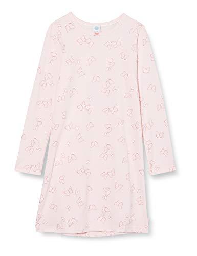 Sanetta Mädchen rosa Nachthemd, Shadow Rose, 128
