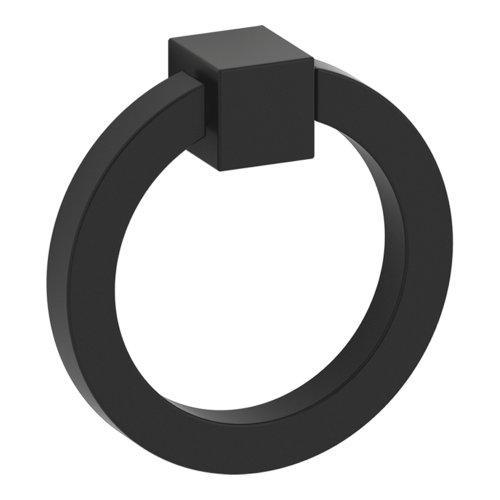 KOHLER K-99685-HF3 Jacquard Ringzieher, schwarz