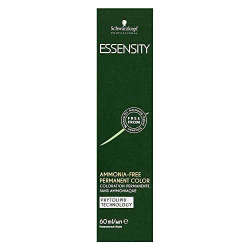 Schwarzkopf Essensity Tinte Permanente, Tono 9-14 - 50 ml