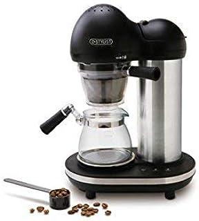 D-STYLIST 全自動コーヒーメーカー CF-01 KK-00544